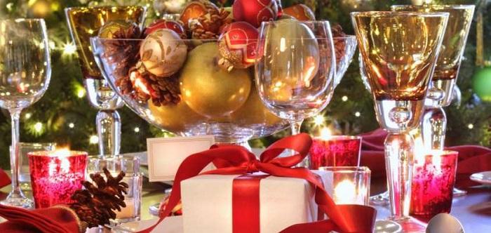 Come Fare Un Menu Di Natale.Foodie Drivers Il Club Di Chi Ama Guidare Mangiare E Bere